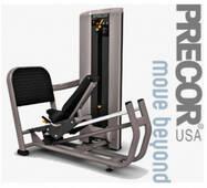 Жим ногами PRECOR C - Line 602 Leg Press