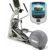 Еліптичний кросстренажер PRECOR EFX885 Elliptical Fitness Crosstrainer™