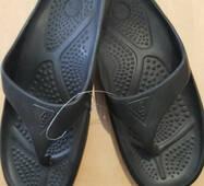 В'єтнамки чоловічі піна 41-46 розмір  чорний