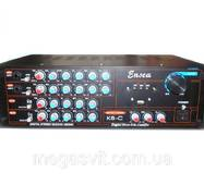 Підсилювач AMP K8, AMC Підсилювач звуку - мікшер K8 - C