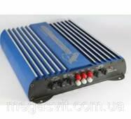 Підсилювач потужності звуку в автомобіль Car Amp 700.4