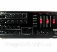 Підсилювач потужності звуку AMP 909, підсилювач для будинку, підсилювач для авто