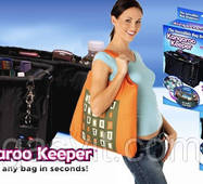 Органайзер для дамської сумки Kangaroo Keeper   (Кенгуру Кіпер)