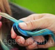 Краска для волос – мелки Hot Huez