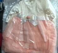 Сукня оптом на 6-12-18 мес