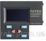 Операторські панелі до контроллерів ПЛК Fatek FBs - PEP