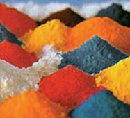 Термореактивная полиэфирная порошковая краска PE54