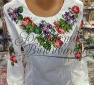 Женская вышиванка БЖ-022
