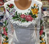 Женская вышиванка БЖ-023-1