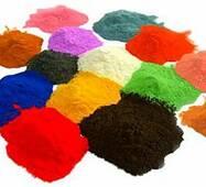 Эпокси-полиаминовая с высоким уровнем блеска порошковая краска F29
