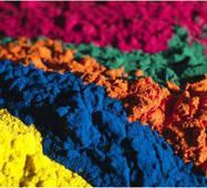 Термореактивная полиэфирная порошковая краска PE38