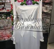 Вишита сукня БЖСЖ-027