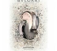 Парфумерія оптом. Туалетна вода Bvlgari Omnia Cristaline Mini