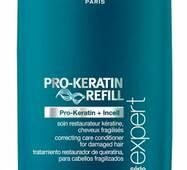Косметика для волосся оптом.  Бальзам PRO-KERATIN REFILL
