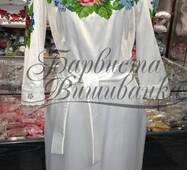Вишита сукня БЖСЖ-004