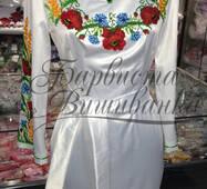 Вишита сукня БЖСЖ-024