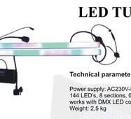 Світловий прилад LED Tube