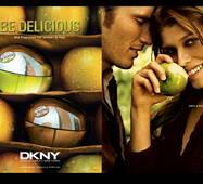 Парфумована вода Dkny Be Delicious