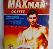 """""""MAXman coffee"""" - збудлива кава для чоловіків."""