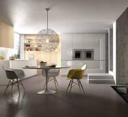 Кухня в стилі модерн