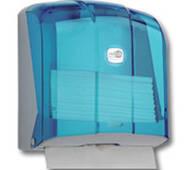 Диспенсер бумажных полотенец Vialli K.4-T