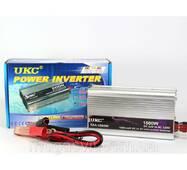Преобразователь напряжения (инвертор) AC/DC 1500W SAA UKC