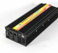 Автомобильный инвертор, преобразователь AC/DC 1500W SSK UKC - EH