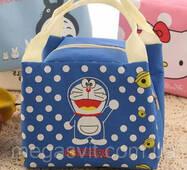 Термо сумка для детей Doraemon