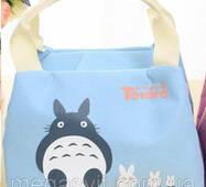 Термо сумка для детей зайка Totoro