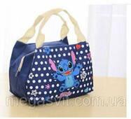 Термо сумка для детей Stich