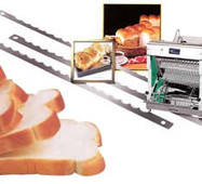 Ножі для хліборізальних машин