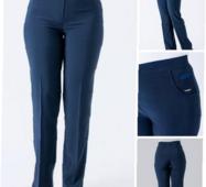 """Женские деловые брюки """"Гелена"""""""