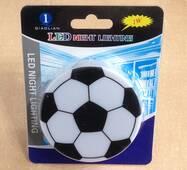 Нічник світлодіодний М'яч QL-508
