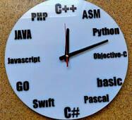 Часы с логотипом компании купить в Хмельницком