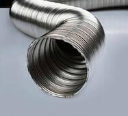 Димарі з нержавіючої сталі LEX-FLEX