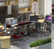 Меблі для персоналу Прайм