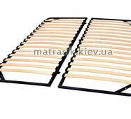 Каркас ліжка розбірний з ламелями купити в Житомирі