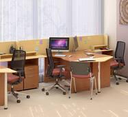 Меблі для персоналу Сенс