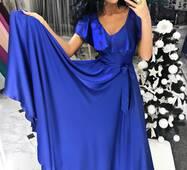 Платье Модель 187
