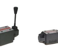 Розподільники плитового монтажу з ручним керуванням HPWMM купити в Україн