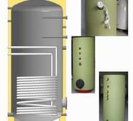 Бойлер ВТ-11-1500