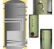 Бойлер ВТ-11-500