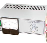 Автоматическое зарядное устройство АЗП12-20 (13,8 В, 0-20А, режим I / U)