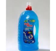 Grose Wasche пральний порошок для кольорових речей, 5.65 л, 94 прань Польща