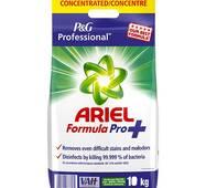 Ariel Professional Waschmittel пральний порошок, 10 кг, професійний, концентрований, Німеччина