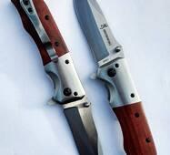 Ніж складаний Browning DA51 / 21см / АК-6