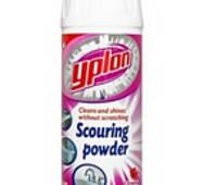 Порошок для чищення Yplon Scouring Powder Flower Fresh 1 кг