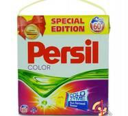 Пральний порошок Persil Color для кольорових речей, 4.2 кг, 60 прань