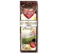 Капучіно Hearts CappuccinoWhite 1 кг Італія