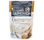 Капучіно La Movida Сappuccino з сметанковим смаком 130 г Польща